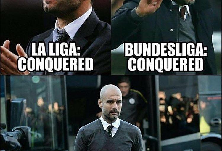 #Soccer #kickers #Pep #Guardiola #LaLiga #Bundesliga #PremierLeague …