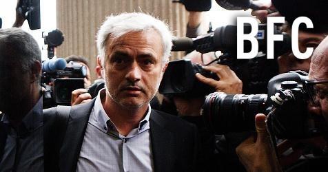 Jose Mourinho, เลขาธิการสหประชาชาติ, ไม่พอใจกับคริสต์มาส #JosMourinh Christmas …