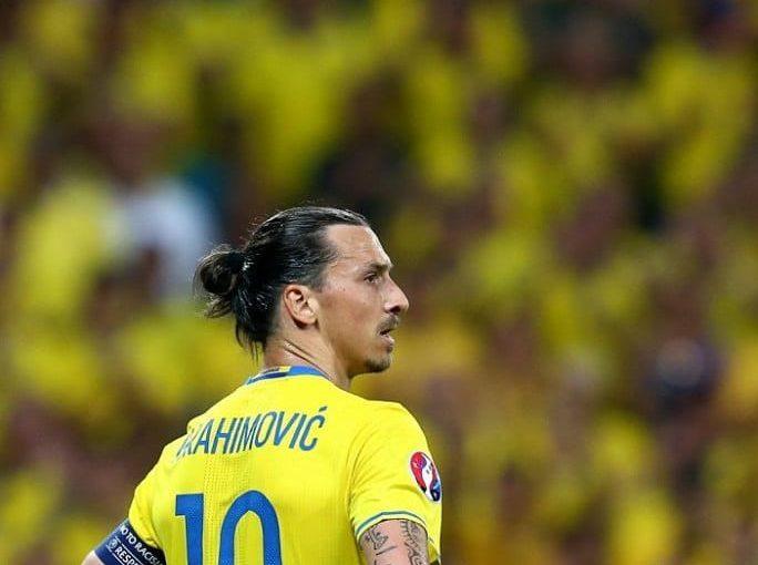 จะ Zlatan Ibrahimovic (@iamzlatanibrahimovic) เล่นต่อไป @fifaworldcup หรือไม่? ดู …