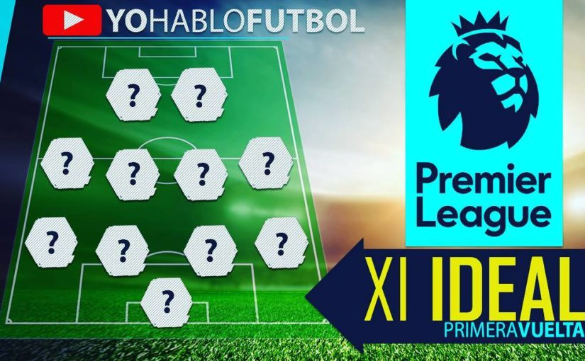 [Link al #Video en la #Bio ]  ใน #YoHabloFutbol เราเลือกทีมที่ดีเยี่ยมของเราจาก …