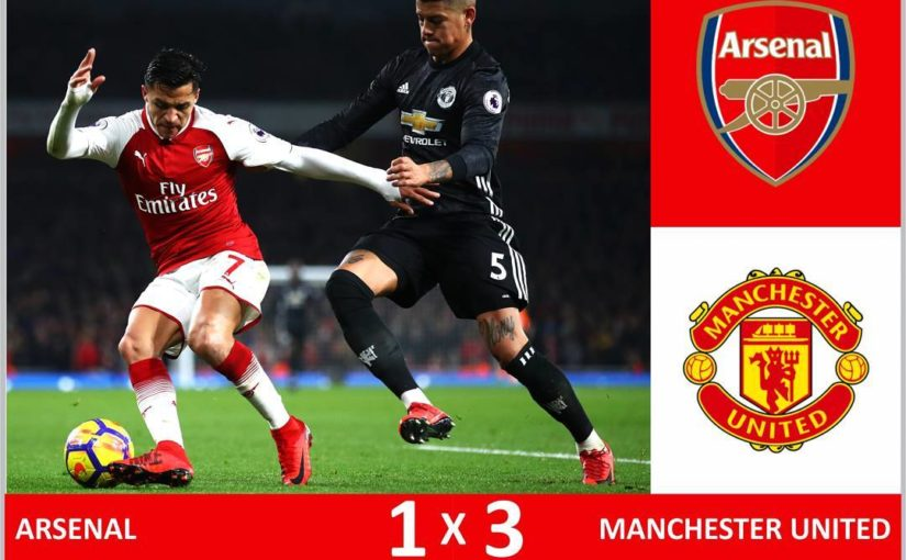 พรีเมียร์ลีก 2017-2018 MATCHWEEK # 15 #emiratesstadium #london ARSENAL x MANCH …