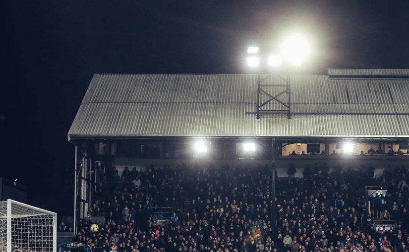 คริสตัลพาเลซ vs AFC Bournemouth พรีเมียร์ลีก อังกฤษ 09:12:17  ภาพที่มี @skos …