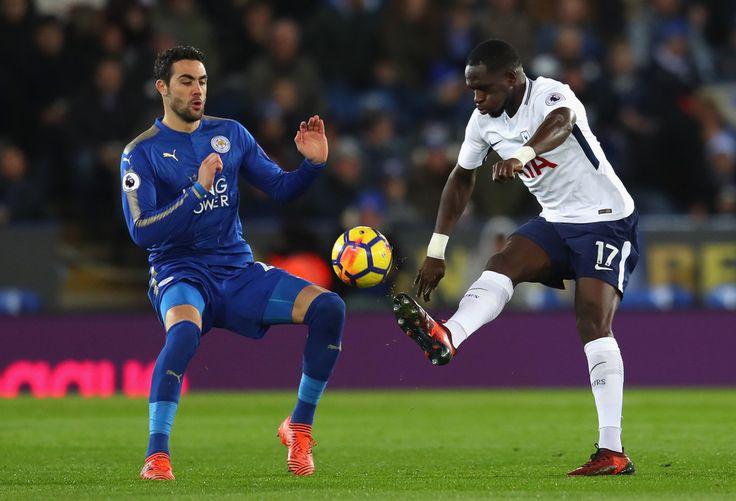 Vicente Iborra ภาพถ่าย – Leicester City – Tottenham Hotspur – Premier Leag …
