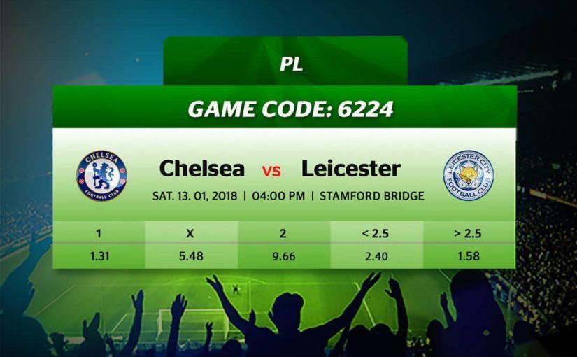 การสู้รบสองทีมที่รู้ว่าจะชนะ #premierleague ดูเหมือน #chel …