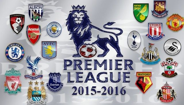 พรีเมียร์ลีกฤดูกาล 2015-16-16 ข้อมูลเชิงลึกเกี่ยวกับกีฬา