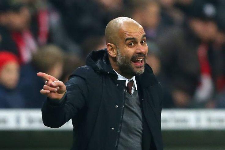 Pep Guardiola จะปรับปรุงพรีเมียร์ลีก – Jurgen Klopp – movietvtechgeek …
