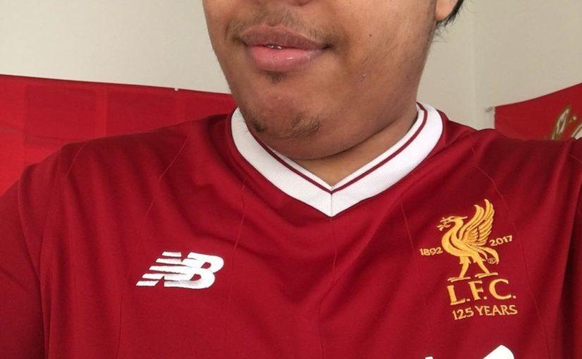 วันมหัศจรรย์เป็นสีแดง #LFC #YNWA #premierleague #premiership #anfield #anfi …