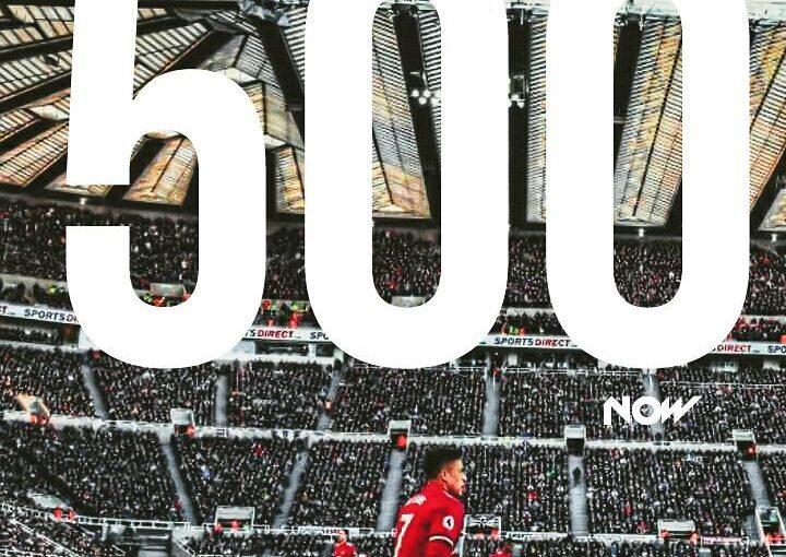 เราต่อสู้กัน . . #mufc #manutd #manchesterunited #ronaldo #messi #zlatan #ibrahimov …