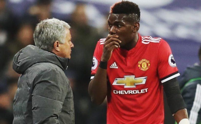 Paul Pogba กล่าวว่าเขาได้กลับมาแมนเชสเตอร์ยูไนเต็ดซึ่งความสัมพันธ์ของเขากับ Jose …