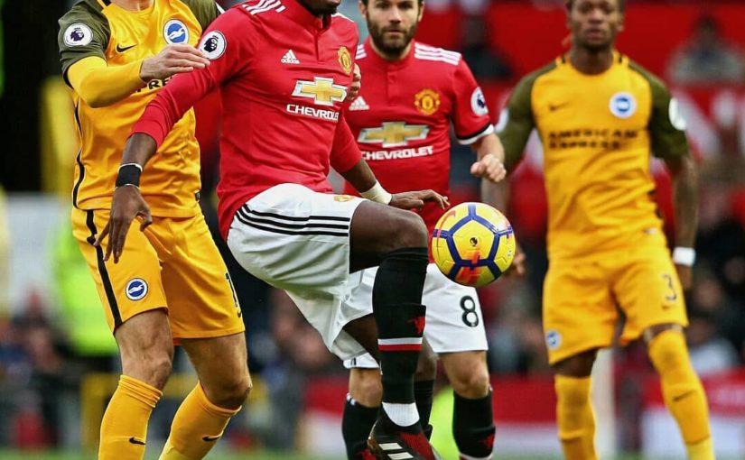 พอลพาโกบ้าขอให้ Jose Mourinho เปลี่ยนฟอร์ม Manchester United จาก 4-2-3-1 …