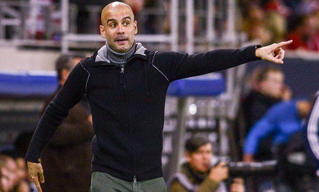 Pep Guardiola เดินทางไปพรีเมียร์ลีก Chelsea Cesc Fabrega กองกลางเชลซีกล่าว