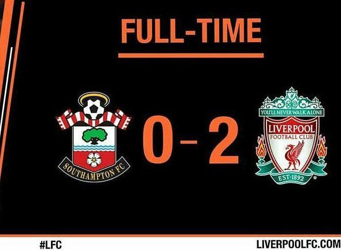 เกมยอดเยี่ยมจากทุกทีม Let 's go  ได้ประตู: Liverpool: R.Firmino (6), …