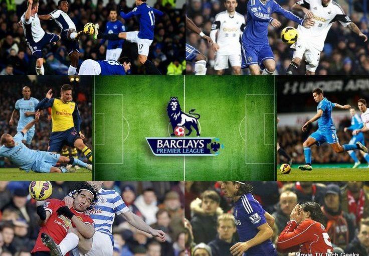 เกมพรีเมียร์ลีกอังกฤษฟุตบอลสัปดาห์ที่ 22 รีวิว – movietvtechgeeks …. เป็น hea …
