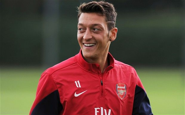 Mesut Özil – Mesut Özil: ฉันสามารถสร้างแรงบันดาลใจ Arsenal ให้ท้าทาย Premier Le …