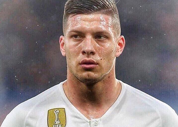 หน้าแรก   เรอัลมาดริดจะลงนาม Luca Jovićในสัปดาห์หน้า รอยัลวางแผนที่จะ …