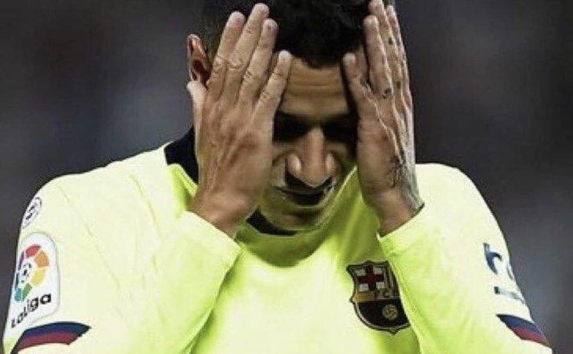 Barcelona ซื้อ Coutinho จาก Liverpool ในราคา 120 ล้าน . เกือบ 40 การเปลี่ยนแปลงที่เสีย …