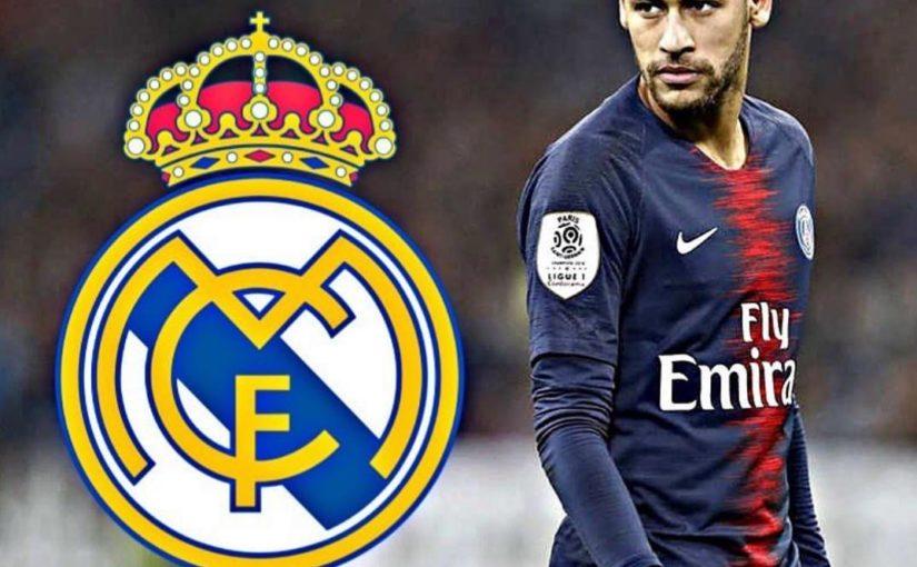 วิธีติดตั้ง: Neymar หรือ Mbabi หนึ่งในนั้นจะเป็นข้อตกลงที่แพงที่สุดในเรอัลมาดริดและไม่ใช่คำนับ …
