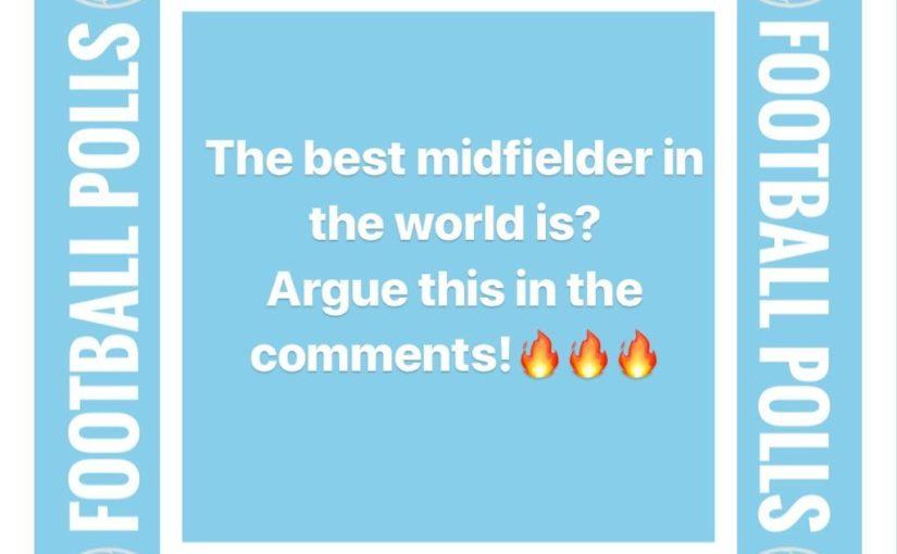 พูดคุยเรื่องนี้ในความคิดเห็น! ละเว้นแท็ก: # football #premierleague #laliga #bond …