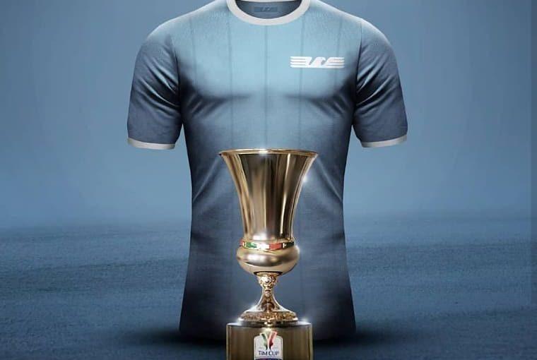 – LAZIO CHAMPION COPPA ITALY- เขาชนะ 2-0 ที่ Atalanta โดยมีเป้าหมายจาก …