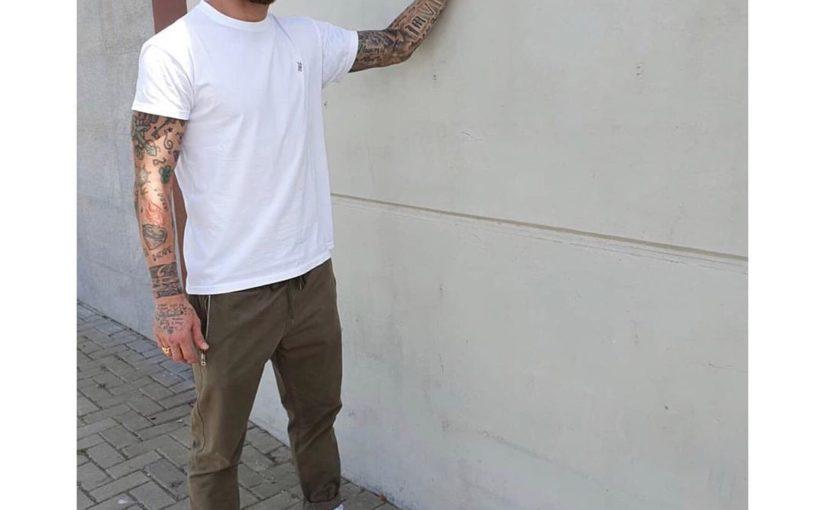 CAPI . @sergioramos # sergioramos # sr4 # capitan # style # stylish # leader # realmadrid # …