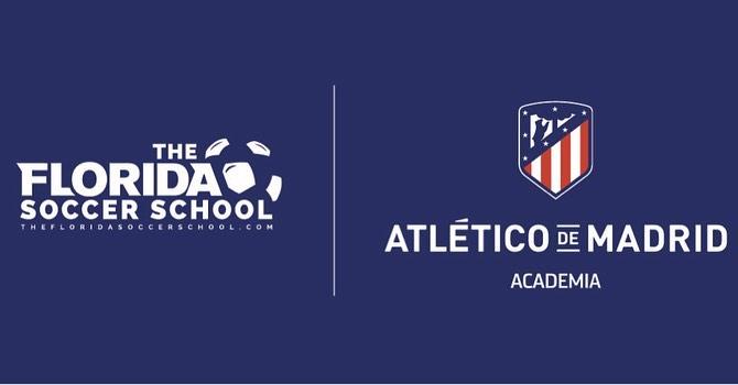 @atleticodemadrid Academy ประกาศเป็นพรีเซนเตอร์คุณสมบัติที่ The International Co …