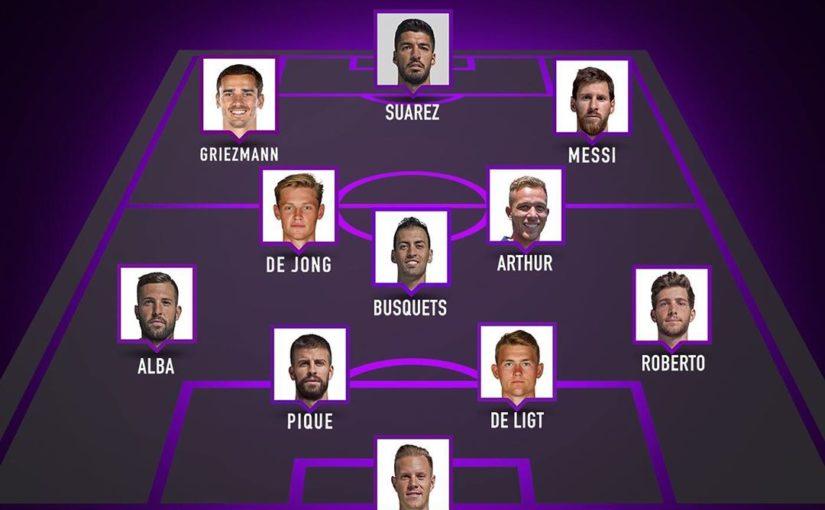 @fcbarcelona จะชนะในยุโรปด้วยทีมนี้อย่างแน่นอน พวกเขาต้องการใครอีกบ้าง …