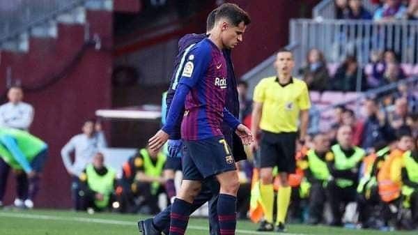 Andrea Bertolache (ตัวแทนของ Coutinho): ไม่ถูกต้องที่ Griezmann จะมาที่ Barcelona …