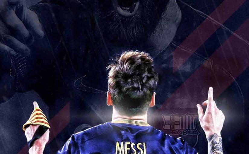 """""""ฉันใช้เวลา 17 ปีกับ 114 วันที่จะประสบความสำเร็จในชั่วข้ามคืน"""" – Leo Messi ห …"""