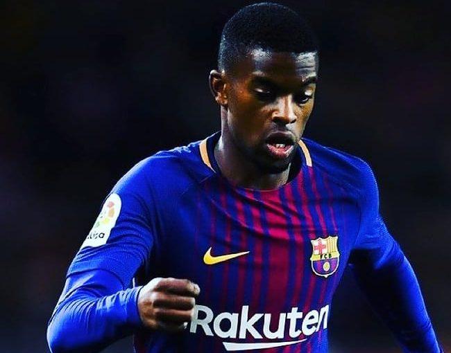 Semedo พิจารณาอนาคตของเขาที่ Barcelona Nelson มีคำแนะนำจาก fr …