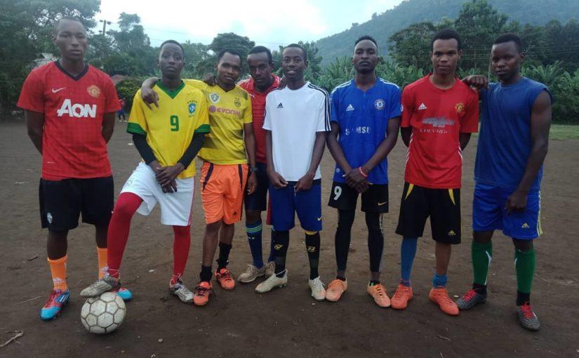 ทุกวัน #profffamily #Caf # afcon2019 # ฟุตบอล # fifa19 # league1 #laliga #eur …