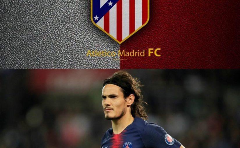 ก่อนการเดินทางของ Griezmann, Atlético de Madrid สนใจที่จะเป็น …