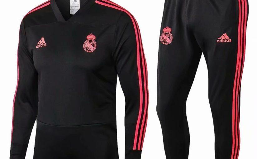 #RealMadrid Warm-Up #LaLiga #ChampionsLeague —————— ซื้อเสื้อของคุณ …