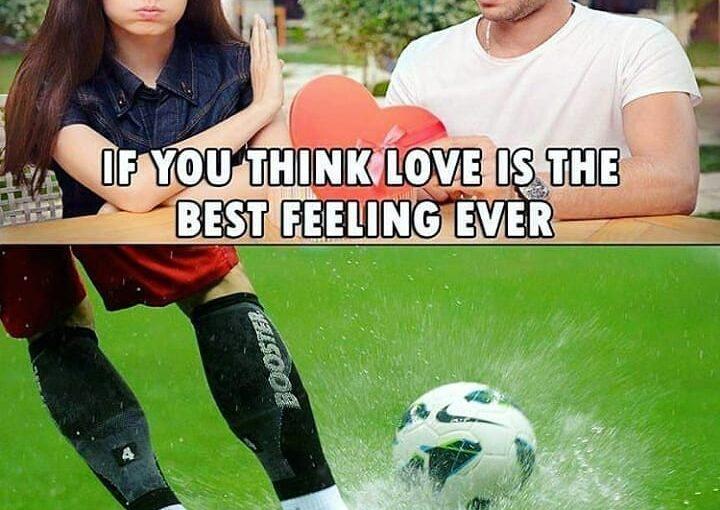 คุณเคยมีประสบการณ์ฟุตบอลท่ามกลางสายฝนหรือไม่? – ติดตามโพสต์ที่น่าทึ่ง (…