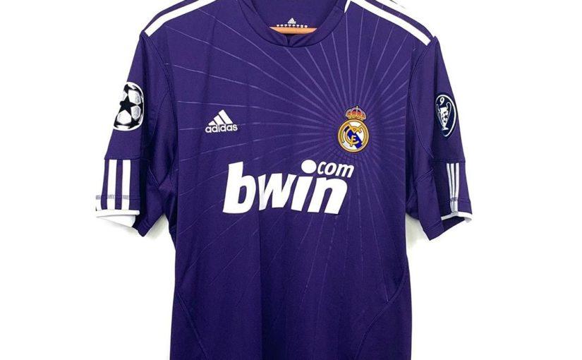 เสื้อเชิ้ต Madrid CL อันน่าทึ่ง 2010/11 จากเรอัลมาดริด – ตัวเต็ม L | 10/10 ตอนนี้อยู่ในร้าน 8 ปอนด์ …