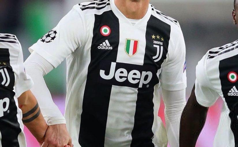 """ประธานนาโปลี Aurelion De Laurentiis: """"Cristiano Ronaldo เป็นโค้ชตัวจริง …"""